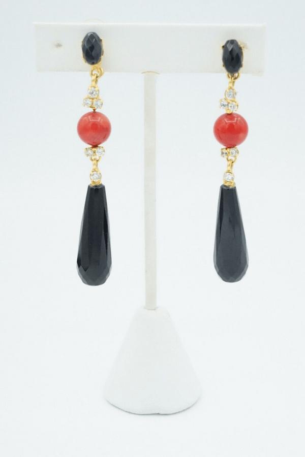 aretes-piedras-cristales-rojo-negro1