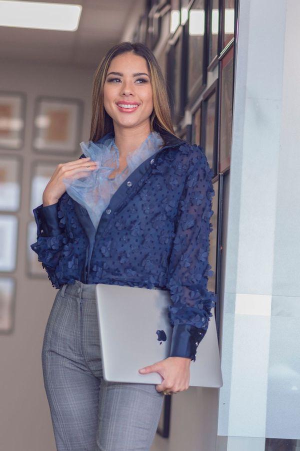 blue-marine-flower-blouse1-
